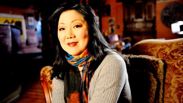 Being raped is no joke for comedienne Margaret Cho (Photo: HR)