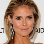 Heidi Klum 42, agreed, but 'Playboy' wouldn't meet her requests (Photo: ANTM)