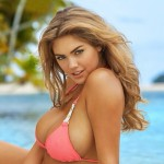 Kate Upton 23, didn't think it would be right for her career (Photo: SI)