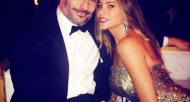 Sofia Vergara is very ready to be Mrs. Manganiello