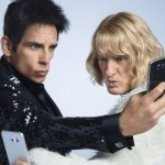 Hilarious duo, Ben Stiller and Owen Wilson in 'Zoolander 2' (Photo: ParamountPictures)