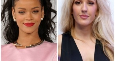 VSFS | Rihanna out, Ellie Goulding in…