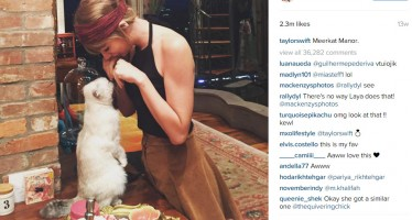 Breaking the Internet: Instagram Shares The 10 Most-Liked Photos Of 2015