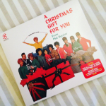 A Christmas Gift for you from Phil Spector – Various artists (1963) (Photo: Instagram, @matthew.barton)