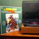 The Beach Boys – The Beach Boys' Christmas Album (1964) (Photo: Instagram, @djtherightway)
