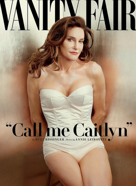Caitlyn Jenner's public transformation asked the viewing public brave questions about gender and acceptance. (Photo: Instagram, @caitlynjenner)