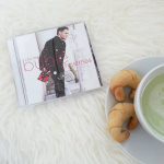 Christmas - Michael Bublé (2011) (Photo: Instagram, @alexis_)