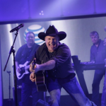 3. Garth Brooks ($90 million) - Garth Brooks has returned from semi-retirement to crowds so big that he sometimes has to perform twice at the same venue – on the same night! The country singer probably won't complain about boredom on tour while he banks $1 million per show, though. (Photo: Instagram, @garthbrooks)