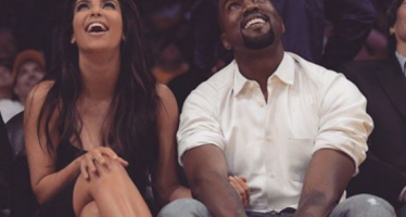 Twitter bows down to Saint West
