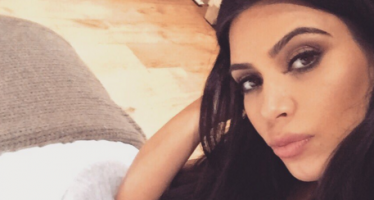 Kim Kardashian already thinking of baby #3
