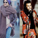 Lenny Kravitz & Harry Styles (Photos: Instagram, @filthyrich41; Tumblr, fairy-asht0n)