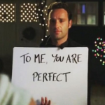 Love Actually (2003) - This one is sweeter than your aunt's almost-unbearable pudding pie. But just like you can't help pigging out and finishing the pie, you can't look away as all of 10 diverse Christmas love stories unfold. The weaving storylines are tied together in a cheesy bow of festive sap at the end as the all-star cast including Hugh Grant, Emma Thompson, Colin Firth, Liam Neeson, Keira Knightley and Rowan Atkinson all find some form of joy at a Christmas concert. (Photo: Instagram, @annlindanderson)