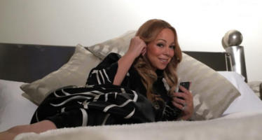 Thankful Mariah Carey recovering well after health scare
