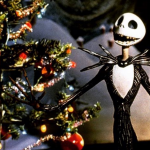 The Nightmare Before Christmas (1993) - Tim Burton's jaw-dropping stop-motion animation has become a stylish and dark antidote to some of the more fluffy Christmas films. The story revolves around Jack Skellington quest to convince his town's people to have less dreary and spooky holiday after coming across a portal to Christmas Town. Lucky for all the emo kids who tend to enjoy this one, his plan doesn't quite work. (Photo: Instagram, @flutterbugblue)