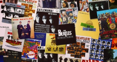 The Beatles finally available for streaming
