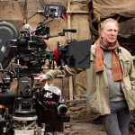 A Little Chaos (2014) – Rickman took the director's seat for the second time on this period drama set in the time of King Louis XIV of France's appointment as monarch. (Photo: Instagram, @universalentertainment)