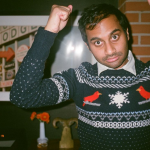 Best Actor in a TV Series, Comedy – Aziz Ansari, Master of None (Photo: Instagram, @azizansari)