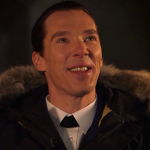 Best Actor in a Motion Picture, Drama – Benedict Cumberbatch,The Imitation Game (Photo: Instagram,