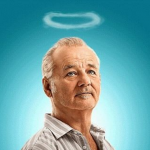 Best Actor in a Motion Picture, Comedy or Musical – Bill Murray,St. Vincent (Photo: Instagram)
