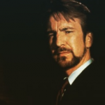 Blow Dry (2001) – In this charming British comedy, Rickman stars as a hairdresser in a small village taken over by the British Hairdressing Championship. (Photo: Instagram, @pancakes4boo)