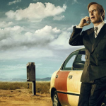 Best Actor in a TV Series, Drama – Bob Odenkirk, Better Call Saul (Photo: Instagram, @ziominz)