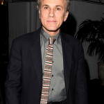 Best Actor in a Motion Picture, Comedy or Musical – Christoph Waltz,Big Eyes (Photo: Instagram, @hayran2014)