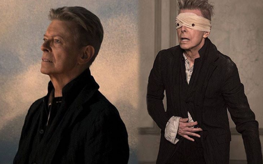 David Bowie – Mere days after the release of his new album Blackstar, Bowie left us in the same way he always entertained us – with a flair for mystery and leaving us wanting more. He died of reported liver cancer on January 10, aged 69. (Photo: Instagram, @davidbowie)