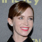 Best Actress in a Motion Picture, Musical or Comedy – Emily Blunt,Into the Woods (Photo: Instagram,)