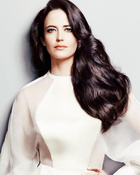 Best Actress in a TV Series, Drama – Eva Green, Penny Dreadful (Photo: Instagram, @notevagreen)
