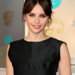 Best Actress in a Motion Picture, Drama – Felicity Jones,The Theory of Everything (Photo: Instagram,