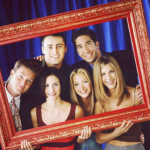 David Schwimmer has said that he doesn't even know what he has to do in the upcoming special billed as a Friends reunion. (Photo: Instagram, @sofperryian)
