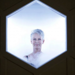 Best Actress in a TV Series, Comedy – Jamie Lee Curtis, Scream Queens (Photo: Instagram, @stu_mcpoo)