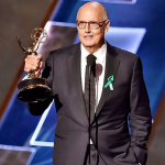 Best Actor in a TV Series, Comedy – Jeffrey Tambor, Transparent (Photo: Instagram, @tracelysette)