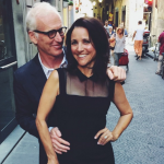 Best Actress in a TV Series, Comedy – Julia Louis Dreyfus, Veep (Photo: Instagram, @officialjld)