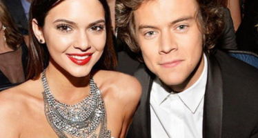 It's official: Harry is dating Kendall
