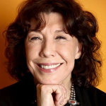 Best Actress in a TV Series, Comedy – Lily Tomlin, Grace & Frankie (Photo: Instagram, @broadcity)