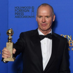 Best Actor in a Motion Picture, Comedy or Musical – Michael Keaton,Birdman (Photo: Instagram,