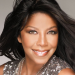 Natalie Cole – The astonishingly gifted vocalist who won the Best New Artist award at the 1976 Grammys left us on the last day of 2015. She endured a sad struggle with substance abuse early on in her career, but remained sober after rehabilitation in the 80s. She died aged 65 of heart failure. (Photo: Instagram, @americanblackfilminstitute)