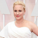 Best Supporting Actress in a Motion Picture – Patricia Arquette,Boyhood (Photo: Instagram, @pattyarquette)