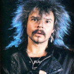 "Phil Taylor – Probably better known as ""Philthy Animal,"" Taylor joined forces with Lemmy and ""Fast Eddie"" Clarke to form the classic Motörhead line-up that destroyed eardrums in the mid-70s to mid-80s. He died of liver failure on November 11, aged 61. (Photo: Instagram, @thrash_wlvf)"