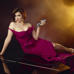 Best Actress in a TV Series, Comedy – Rachel Bloom, Crazy Ex Girlfriend (Photo: Instagram, @racheldoesstuff)
