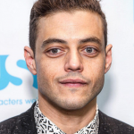Best Actor in a TV Series, Drama – Rami Malek, Mr. Robot (Photo: Instagram, @emiyamomose)