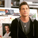 Best Actor in a TV Series, Comedy – Rob Lowe, The Grinder (Photo: Instagram, @robloweofficial)
