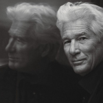 Richard Gere – Richard Gere might not be Hollywood's most consistently brilliant actor, but for a solid stretch he was a bankable romantic lead and sex symbol. He was quite harshly overlooked for his brilliant depiction of crooked, womanizing cop Dennis Peck in Internal Affairs in 1991. (Photo: Instagram, @therealpeterlindbergh)
