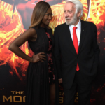 Donald Sutherland – Some have stretched as far as to blame Sutherland's Canadian heritage (see: Jim Carrey) for his lack of Oscar recognition. He possesses one of the most recognizable voices in cinema and was brilliant in Oliver Stone's JFK. (Photo: Instagram, @patinamiller)