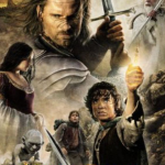 11 Oscar wins – Lord of the Rings: The Return of the King (2003) (Photo: Instagram, @adison2.0)