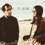 Allen/Farrow family – Woody Allen: 4 Oscars, the first for Annie Hall (1977) (Photo: Instagram, @katy819)