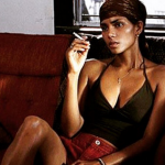 2001 – Halle Berry, WON for Monster's Ball (Photo: Instagram, @theoriginalbigdaddy)