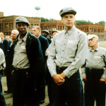 1994 – Morgan Freeman, nominated for The Shawshank Redemption (Photo: Instagram, @rollingstone)