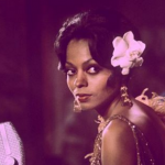 1972 – Diana Ross, nominated for Lady Sings the Blues (Photo: Instagram, @blackimagines)